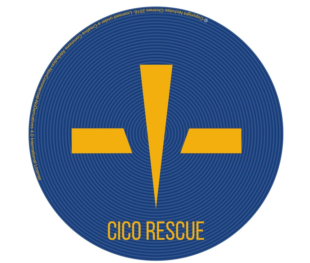Paediatric CICO Rescue Kit Icon