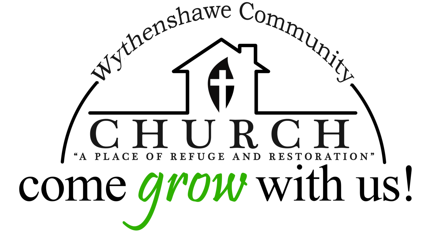 The Parable of the Sower — Wythenshawe Community Church