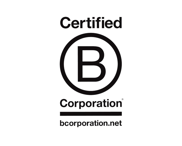Business as a force for good - For society. For the environment. For everyone.As a B Corp, we encourage others to learn about the benefits of being a purpose-driven business.Find out more about B Corp