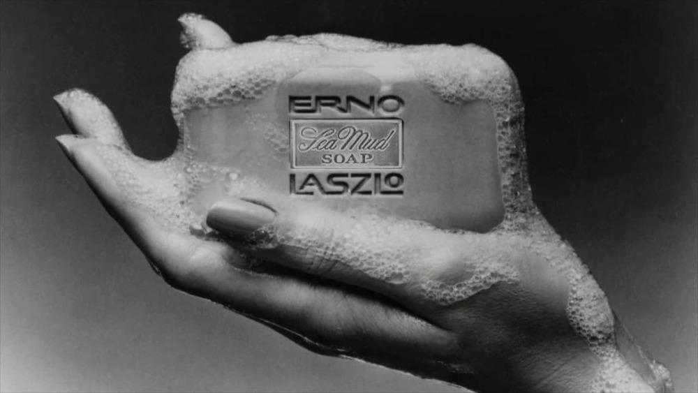 Sea Mud Soap, Erno Laszlo