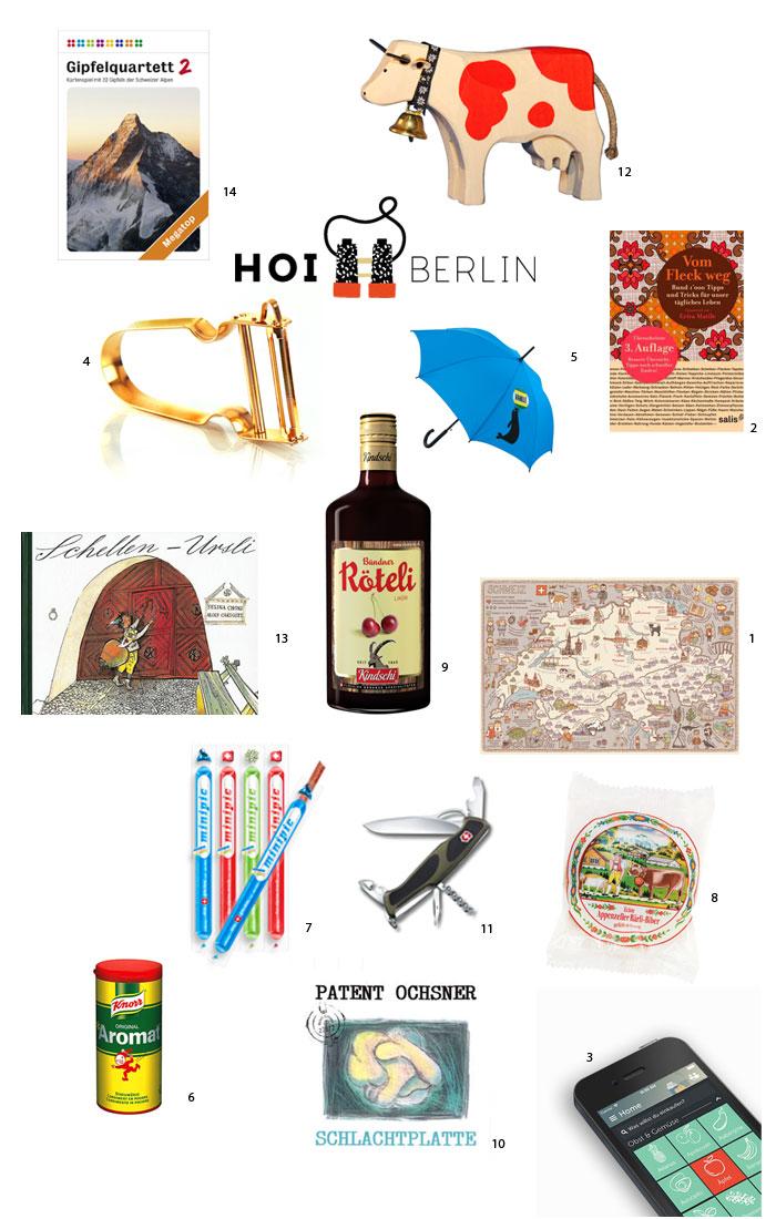 hoiberlin-lieblingsschweizerprodukte
