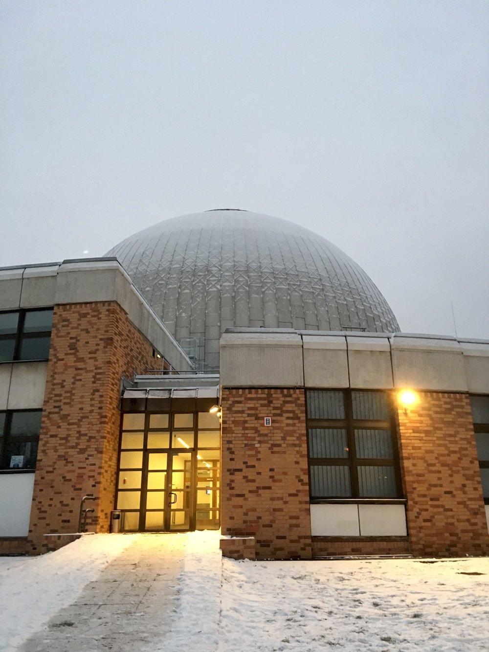 Planetarium Prenzlauerberg