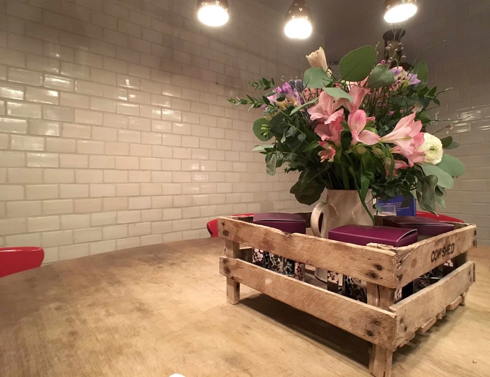 Cowshed Spa Soho House Berlin