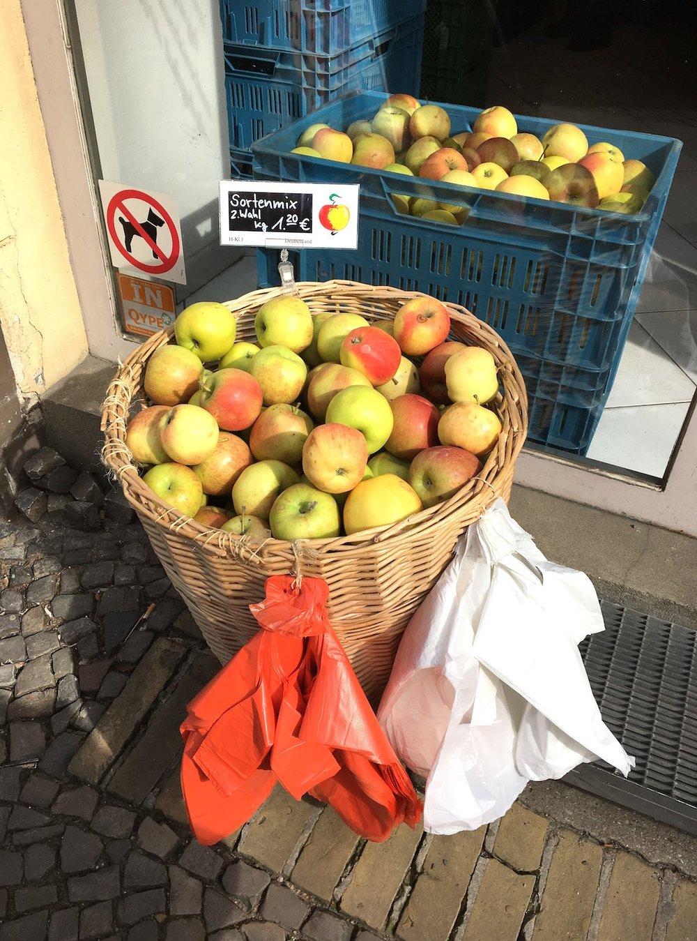 hoiberlin-äpfel