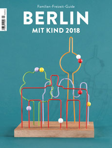 Empfehlung:   Berlin mit Kind 2018