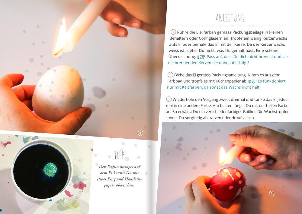 Ostereier färben mit Kerzenwachs — HOI BERLIN! Leben mit Kindern ...