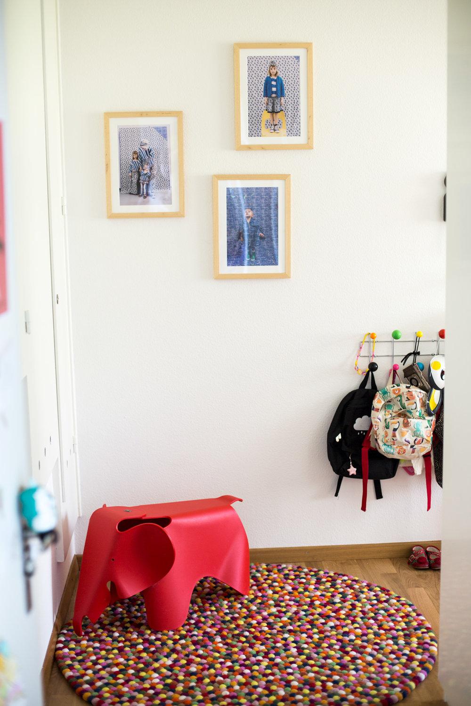 Unser Kinderzimmer ist (endlich) fertig eingerichtet! — HOI BERLIN ...