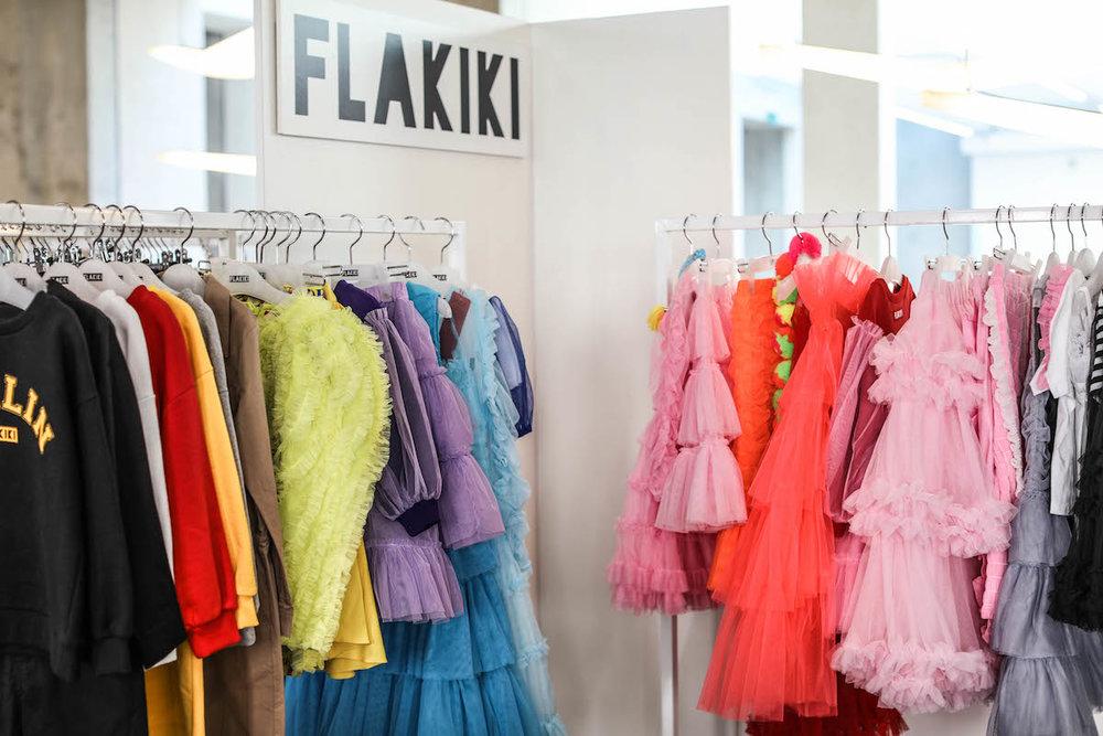 FLAKIKI -