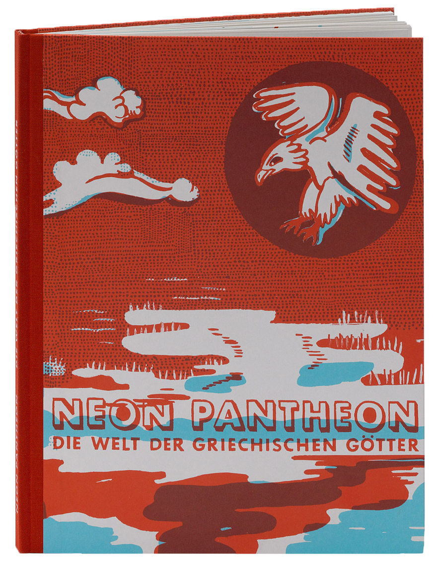 neon-pantheon-illustrationen-book