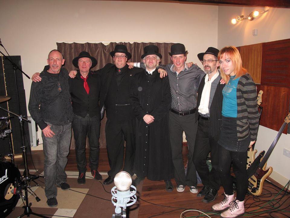 The Revelator Band