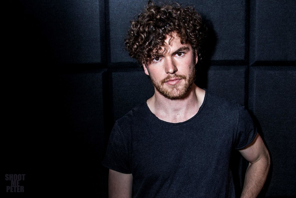 VANCE JOY - HUFF POST