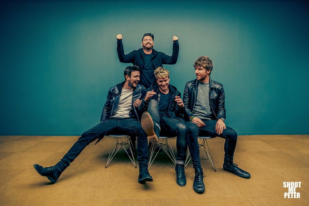 KODALINE - HUFF POST