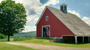 Old Barn Resources New Hampshire Preservation Alliance