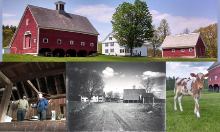 Photos courtesy of JJ Prior and the Historical Society of Cheshire County