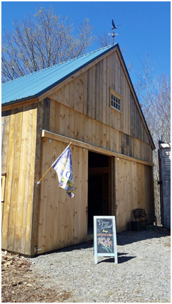Learn more about the preservation saga of this barn that is enrolled in the RSA-79D program  here .