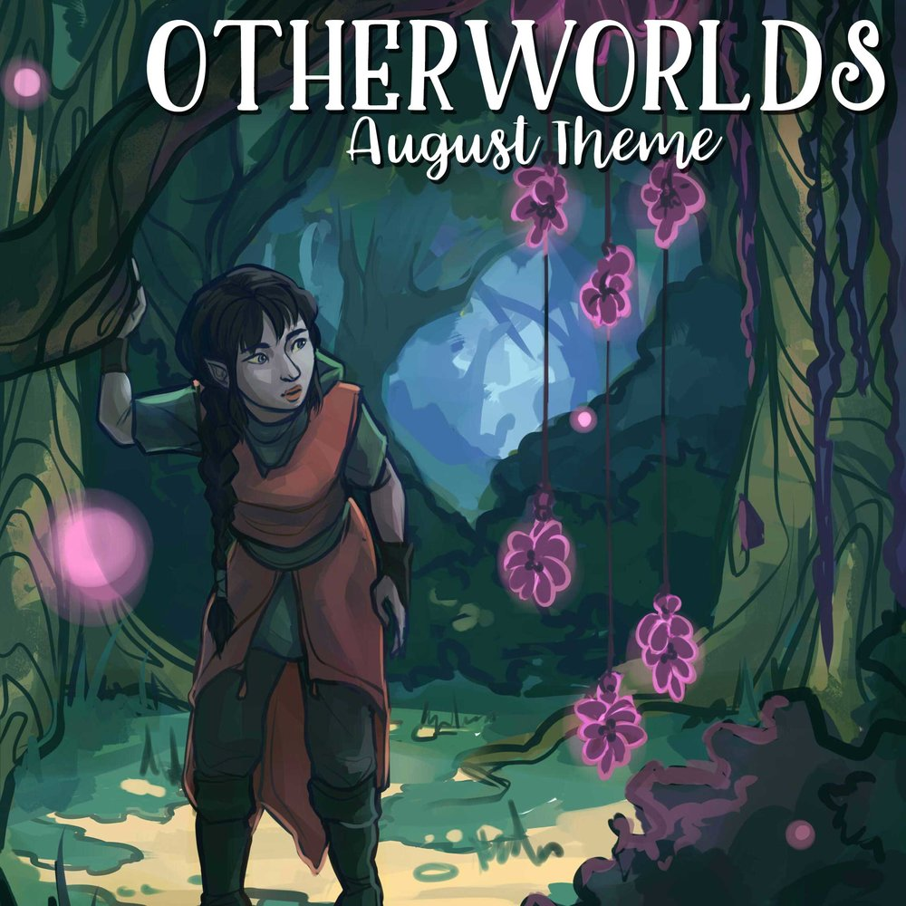 FairyLoot August Theme