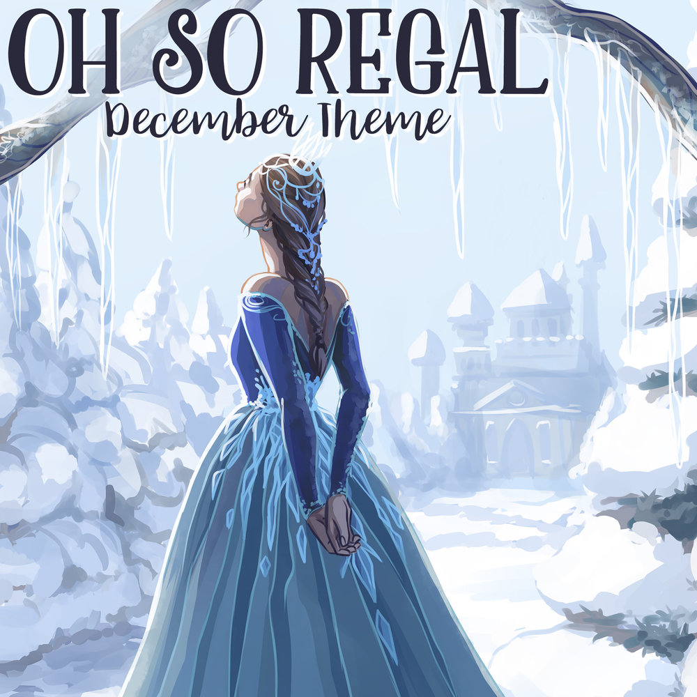 FairyLoot December Theme