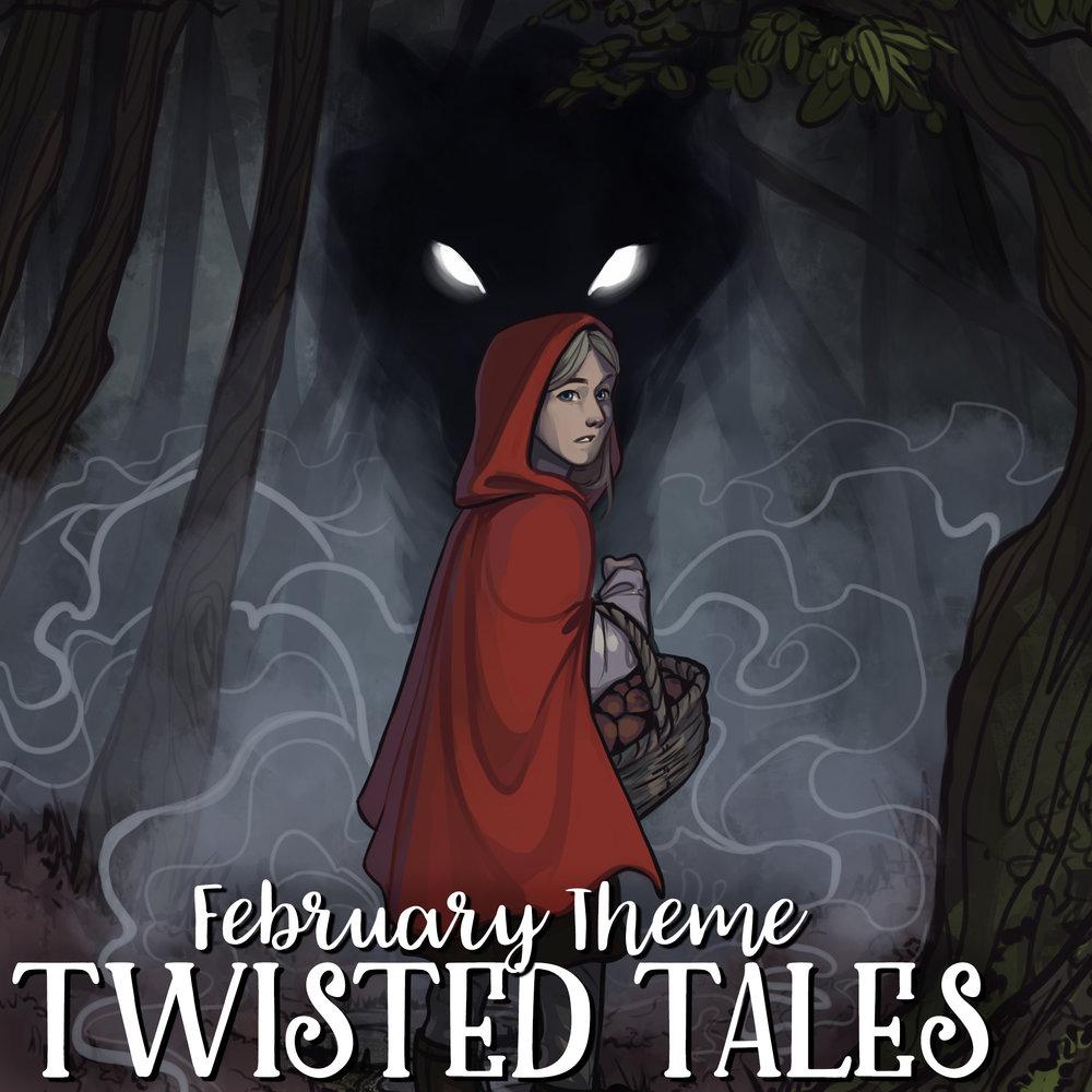 FairyLoot February Theme