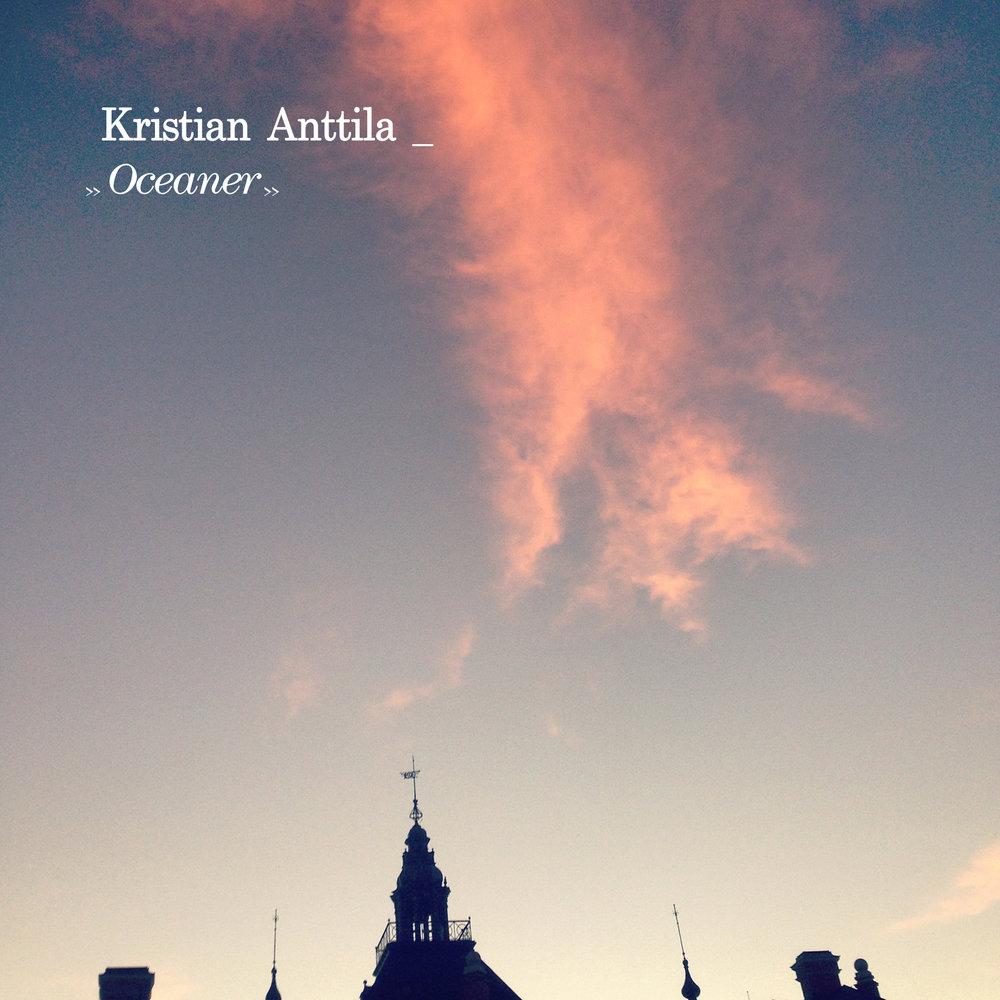"""BIRDS035 - Kristian Anttila - """"Oceaner"""""""