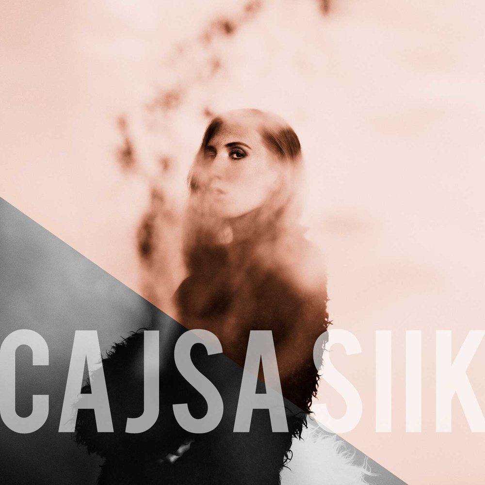 """BIRDS029 - Cajsa Siik - """"Talk To Trees"""""""