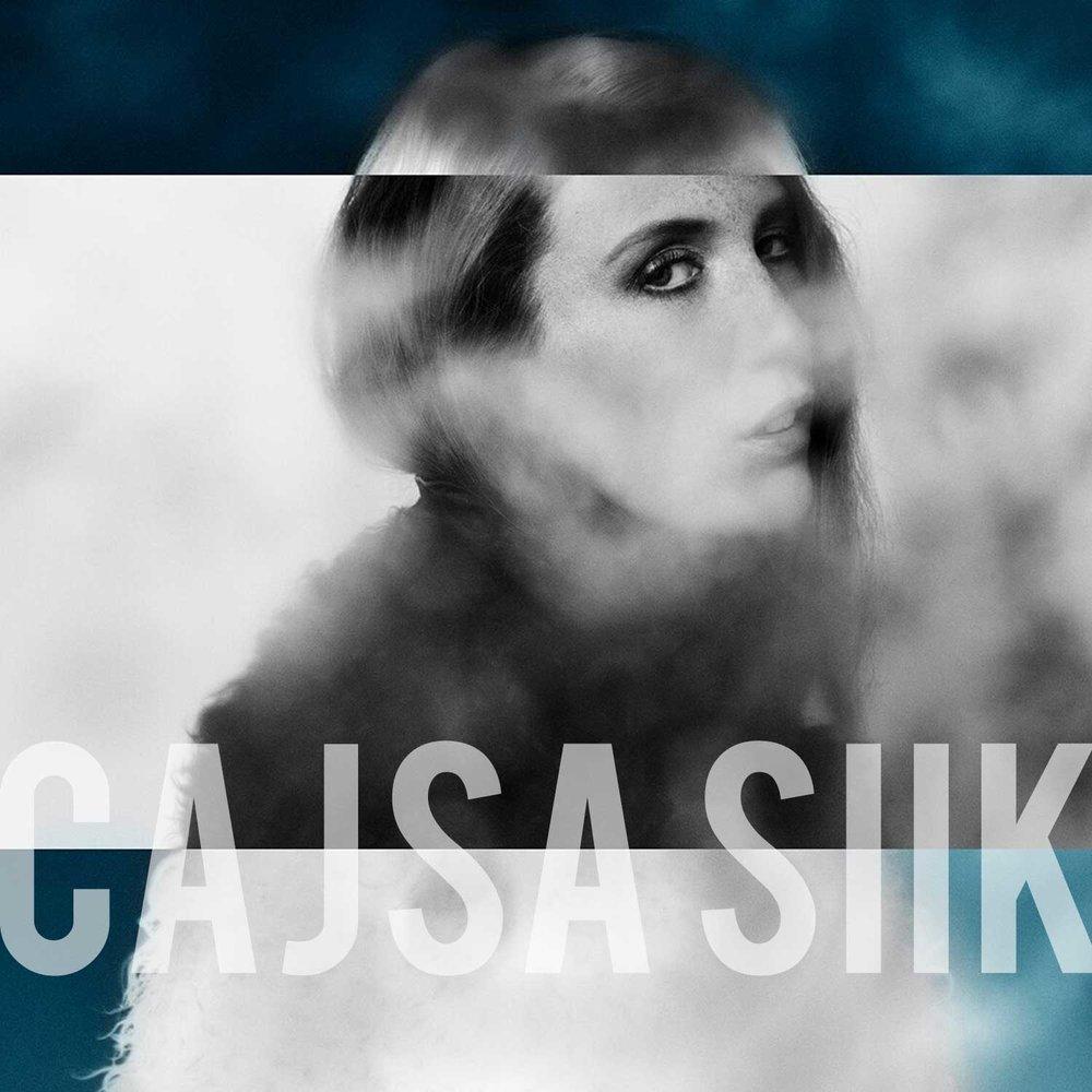 "BIRDS028 - Cajsa Siik - ""White Noise"""