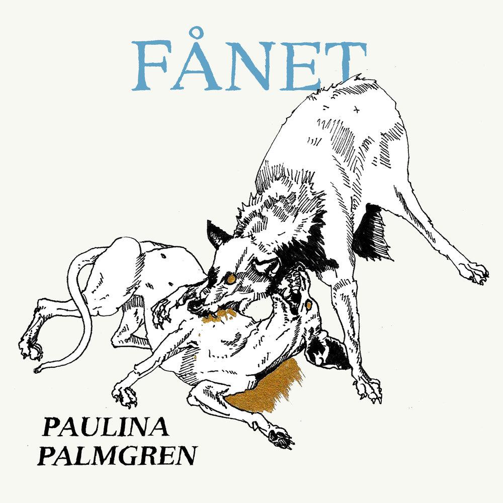 "BIRDS063 - Paulina Palmgren - ""Fånet"""
