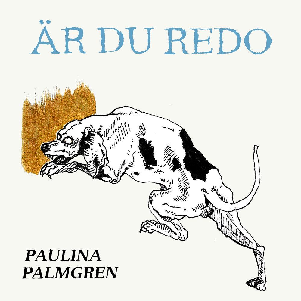 """BIRDS074 - PAULINA PALMGREN - """"Är du redo"""""""