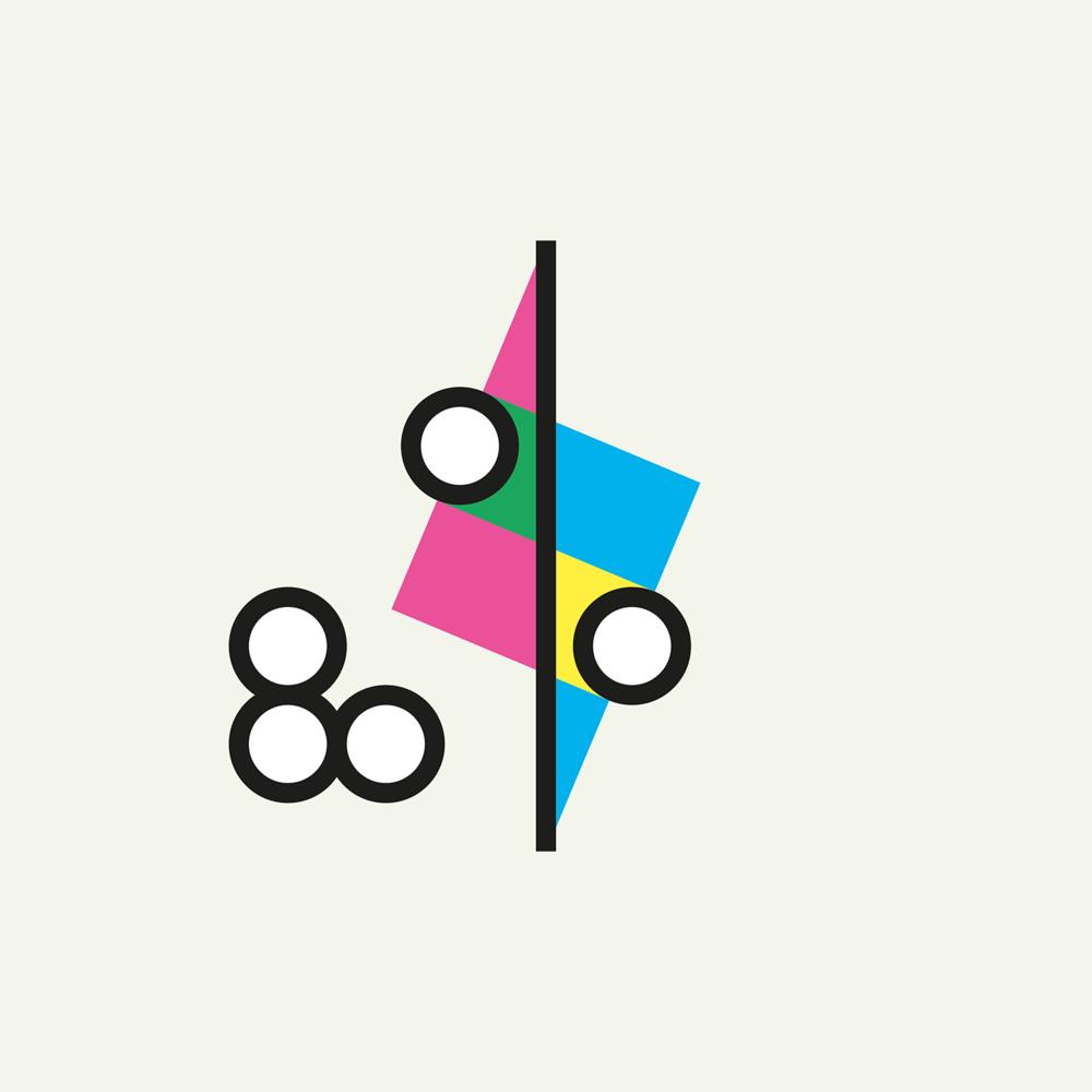 """BIRDS084 - Nord & Syd - """"80%"""""""