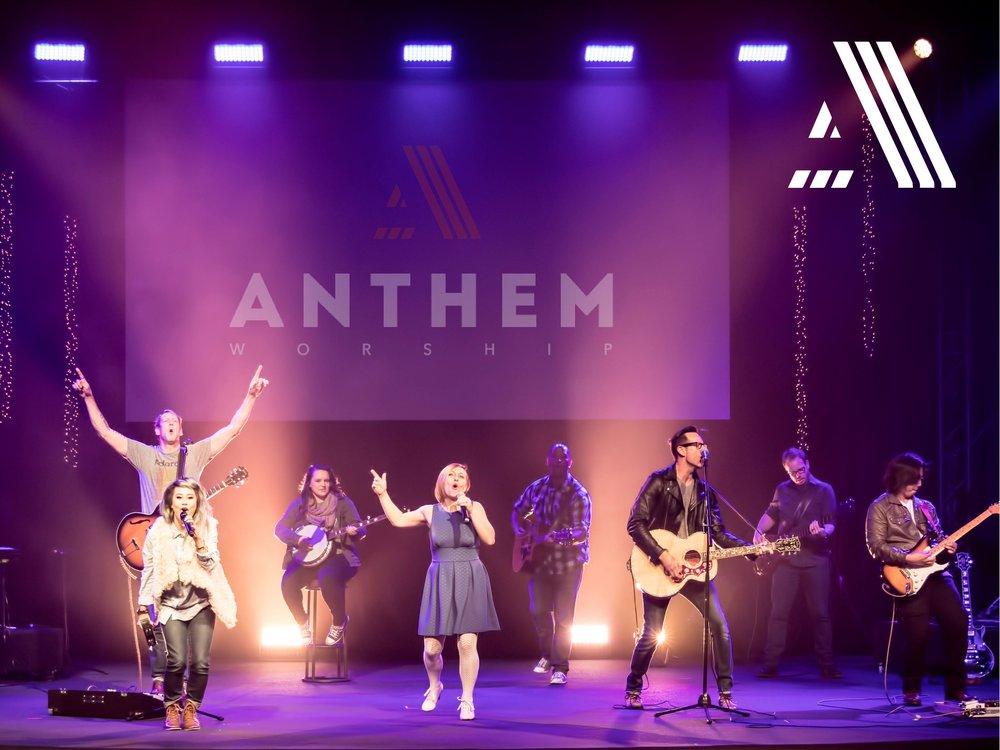 Anthem Worship -
