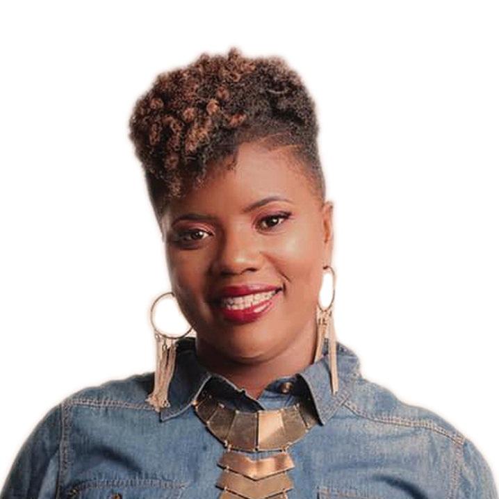 Shelene Huey-Booker -