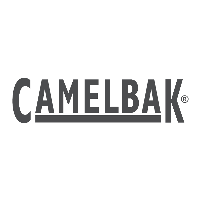 Custom Camelbak Cookie Bottle
