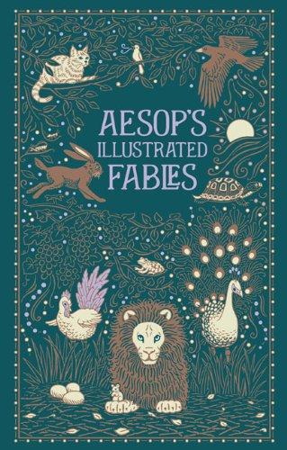 """1. Aesop's """"Fables"""""""