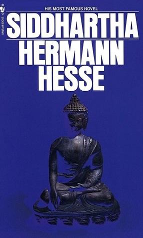 """8. """"Siddhartha"""" by Herman Hesse"""