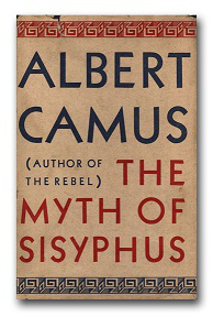 "16. ""The Myth of Sisyphus"" by Albert Camus"