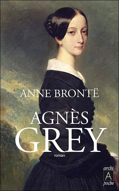 Agnes Grey - Anne Brontë