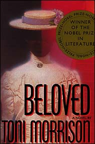 Beloved – Toni Morrison