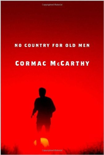 13. No Country for Old Men by Cormac McCarthy