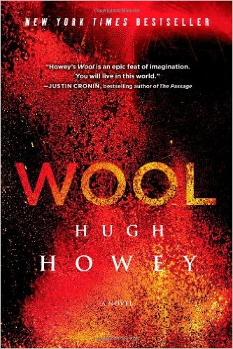 15. Wool by Hugh Howey
