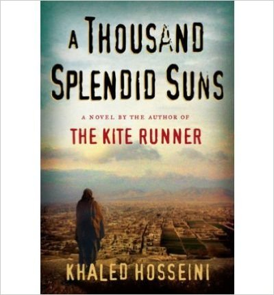18. A Thousand Splendid Suns by Khaled Hosseini