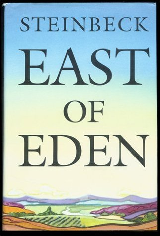 19. East of Eden by John Steinbeck