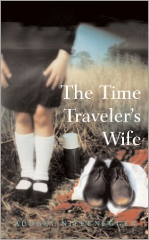 29. The Time Traveler's Wife by Audrey Niffenegger
