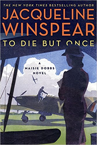 Maisie Dobbs—one of the most complex and admirable characters in contemporary fiction ( Richmond Times Dispatch )—faces danger and intrigue on the home front during World War II.  During the months following Britain's declaration of war on Germany, Maisie Dobbs investigates the disappearance of a young apprentice working on a hush-hush government contract. As news of the plight of thousands of soldiers stranded on the beaches of France is gradually revealed to the general public, and the threat of invasion rises, another young man beloved by Maisie makes a terrible decision that will change his life forever.  Maisie's investigation leads her from the countryside of rural Hampshire to the web of wartime opportunism exploited by one of the London underworld's most powerful men, in a case that serves as a reminder of the inextricable link between money and war. Yet when a final confrontation approaches, she must acknowledge the potential cost to her future—and the risk of destroying a dream she wants very much to become reality.