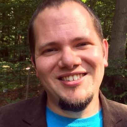 Brian Taylor - Data Scientist at Zaius