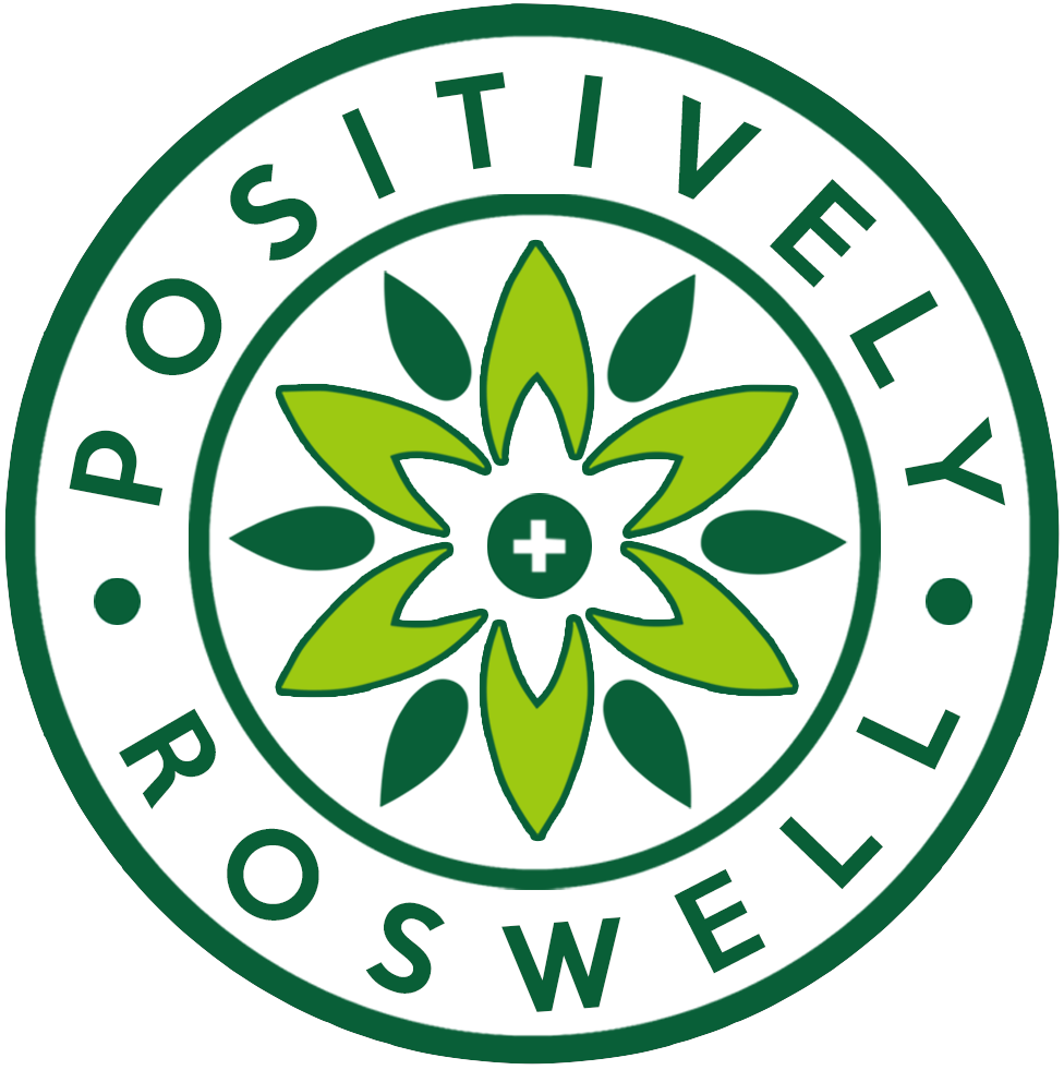 Positively Roswell is a great resource for positive stories about Roswell and will help spread the word about upcoming events.