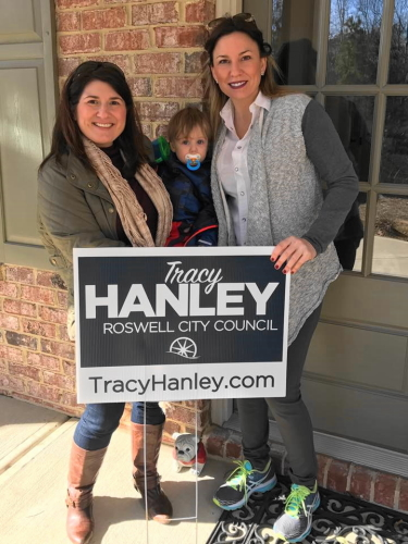 Charlene-Swartz-McGowan_Candidate-Tracy-Hanley-for-Roswell-Georgia-City-Council_02-04-2017.JPG