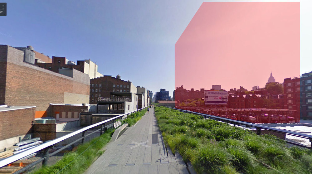 NYC Micro Dwellings Site Google Street View 03