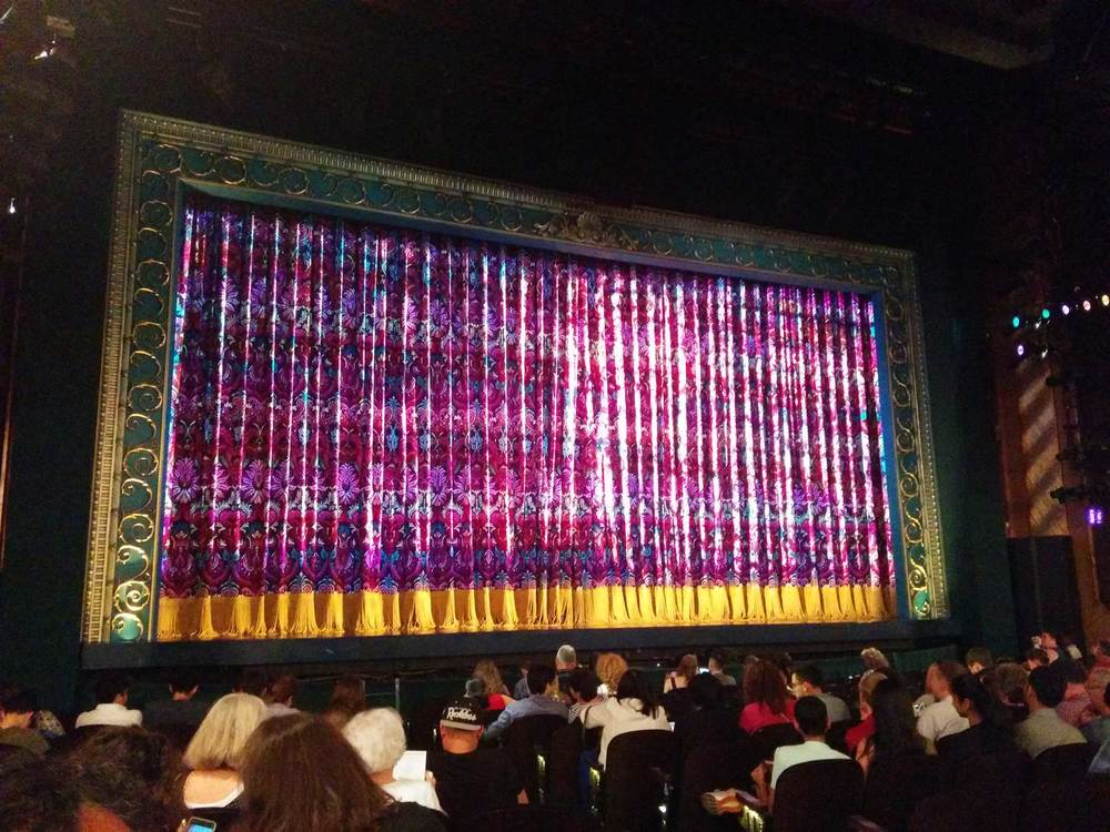 Finding Neverland Broadway