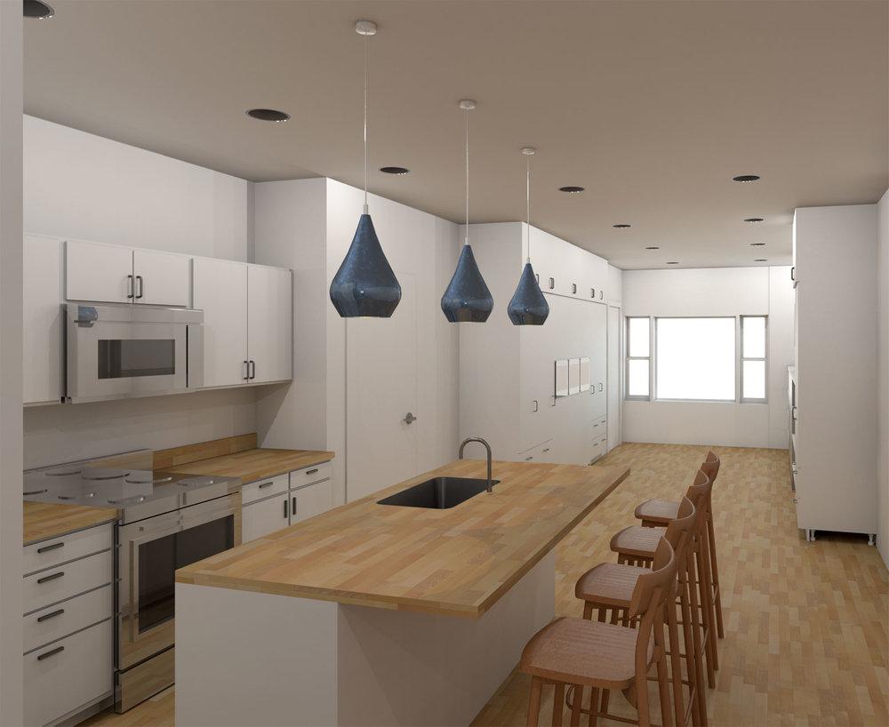 5x30 Apartment Final Render