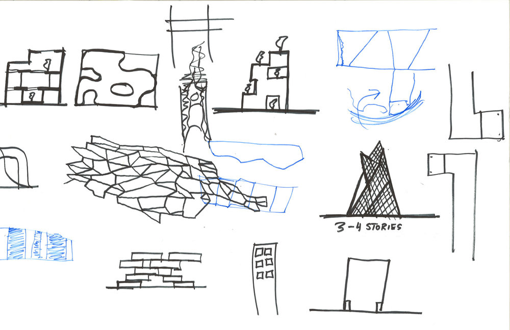 Communicating Architecture through Sketches 03