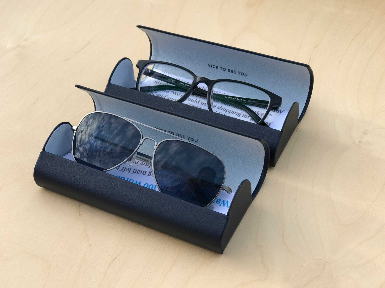 4470f4a6b8f5 The Best Glasses I ve Ever Bought — Journey of an Architect